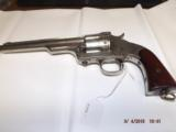 Merwin & Hulbert 4th Model Single Action - 2 of 9