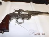 Merwin & Hulbert 4th Model Single Action - 3 of 9