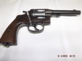 Colt Model 1917 Military