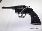 Colt Army Special .38 - 2 of 7