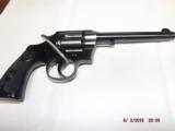 Colt Army Special .38