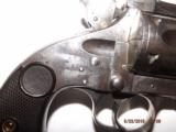 Merwin & Hulbert 4th Model Double Action 2 barrel set - 6 of 15