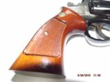 Smith & Wesson Model 19-3 The .357 Combat Magnum - 3 of 13