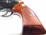 Smith & Wesson Model 19-3 The .357 Combat Magnum - 4 of 13