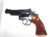 Smith & Wesson Model 19-3 The .357 Combat Magnum - 2 of 13
