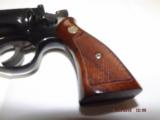 Smith & Wesson Model 18-4The K-22 Combat masterpiece - 3 of 13