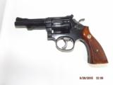 Smith & Wesson Model 18-4The K-22 Combat masterpiece - 1 of 13