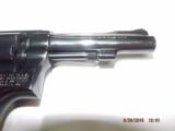 Smith & Wesson Model 18-4The K-22 Combat masterpiece - 8 of 13