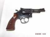 Smith & Wesson Model 18-4The K-22 Combat masterpiece - 2 of 13