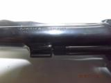 Smith & Wesson Model 18-4The K-22 Combat masterpiece - 7 of 13