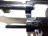 Smith & Wesson Model 18-4The K-22 Combat masterpiece - 11 of 13