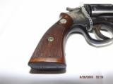 Smith & Wesson Model 18-4The K-22 Combat masterpiece - 4 of 13