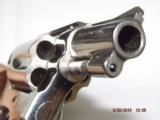 Smith & Wesson Model 36 Chiefs Special - 8 of 13