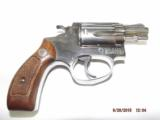 Smith & Wesson Model 36 Chiefs Special - 2 of 13