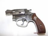 Smith & Wesson Model 36 Chiefs Special - 1 of 13