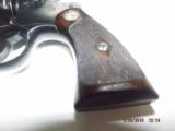Colt Officers Model Target 38 Spl - 4 of 19