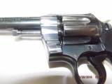 Colt Officers Model Target 38 Spl - 7 of 19