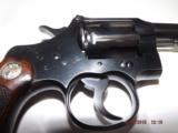 Colt Officers Model Target 38 Spl - 5 of 19