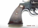 Colt Officers Model Target 38 Spl - 3 of 19
