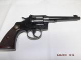 Colt Officers Model Target 38 Spl - 1 of 19