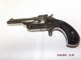 Smith & Wesson.32 Single Action Top Break Model 1 1/2 - 2 of 10