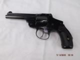 Smith & Wesson .38 Safety Hammerless 5th Model - 2 of 15