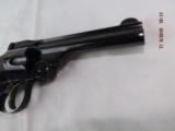 Smith & Wesson .38 Safety Hammerless 5th Model - 9 of 15