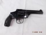 Smith & Wesson .38 Safety Hammerless 5th Model - 1 of 15