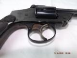 Smith & Wesson .38 Safety Hammerless 5th Model - 5 of 15
