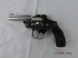 Smith & Wesson .38 Safety Hammerless 4th Model - 5 of 17