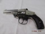 Smith & Wesson .38 Safety Hammerless 4th Model - 1 of 17