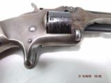 Ultra Rare Smith & Wesson Model 1-2nd Issue