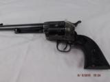Colt SAA .45 2nd Generation - 1 of 20