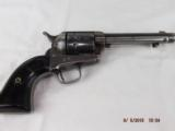 Identified Colt SAA - 2 of 22