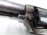 Identified Colt SAA - 11 of 22