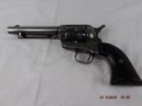Identified Colt SAA - 1 of 22