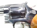Smith & Wesson Model 27-2 - 4 of 12