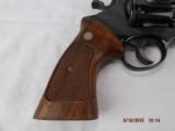 Smith & Wesson Model 27-2 - 8 of 12