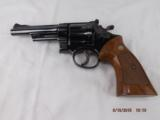 Smith & Wesson Model 27-2 - 2 of 12