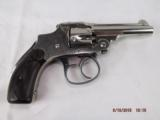 Smith & Wesson 1st Model .32 Safety Hammerless - 1 of 14