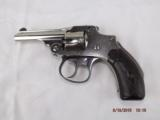 Smith & Wesson 1st Model .32 Safety Hammerless - 2 of 14