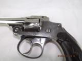 Smith & Wesson 1st Model .32 Safety Hammerless - 4 of 14