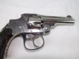 Smith & Wesson 1st Model .32 Safety Hammerless - 3 of 14