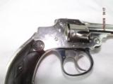 Smith & Wesson 1st Model .32 Safety Hammerless - 5 of 14