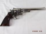 Smith & Wesson Model 29-2 - 1 of 12
