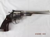 Smith & Wesson Model 29-2 - 3 of 12