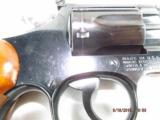 Smith & Wesson Model 19-4 .357 Combat Magnum - 10 of 20