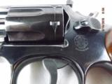 Smith & Wesson Model 19-4 .357 Combat Magnum - 14 of 20