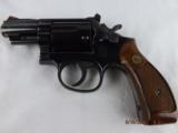 Smith & Wesson Model 19-4 .357 Combat Magnum - 3 of 20