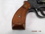 Smith & Wesson Model 19-4 .357 Combat Magnum - 9 of 20